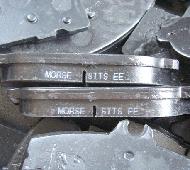银玛标识汽车配件喷码