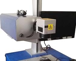YM-1600紫外激光打标机